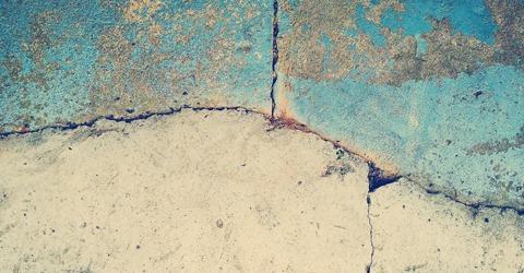 Fissures à Hondschoote