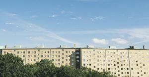 Immeuble moisissures Meulan-en-Yvelines
