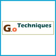 Partenaire G.o Techniques