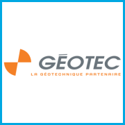 Partenaire Geotec