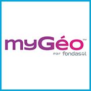 Partenaire MyGeo