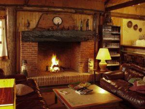 Assurance cheminée