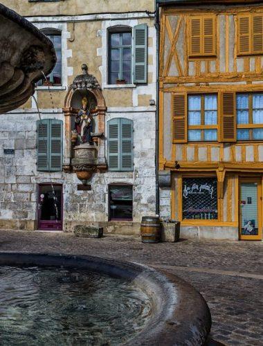 Expertise d'assuré Bourgogne Franche-Comté