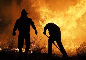 Garanties incendie total ou partiel