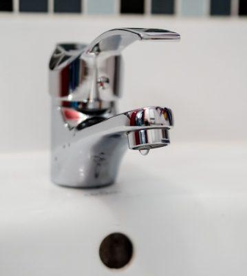 Recherche de fuites non destructive