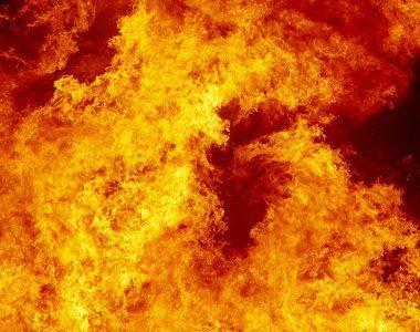Sinistre Incendie
