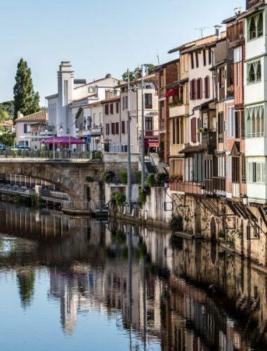 Expertise d'assuré Occitanie