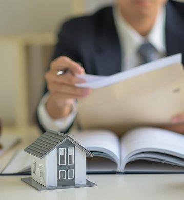 Différents types contrat multirisques habitation