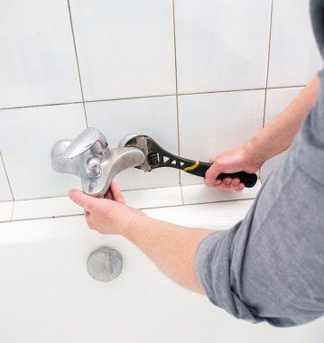 Entreprise renovation apres dégât des eaux