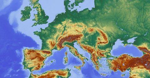Catastrophe naturelle Vaucluse